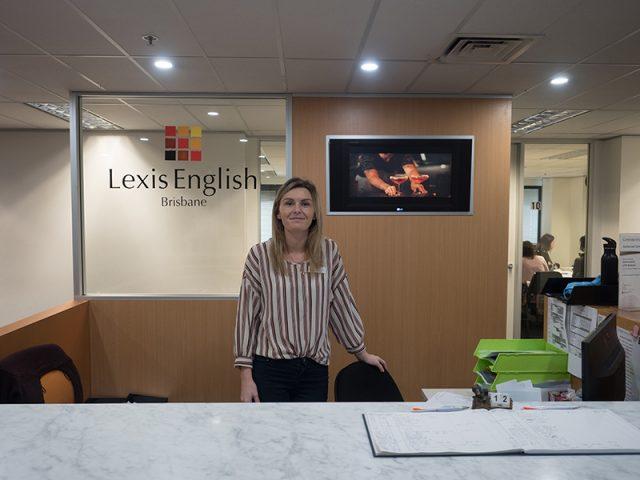 語学学校 ブリスベン Lexis_Brisbane