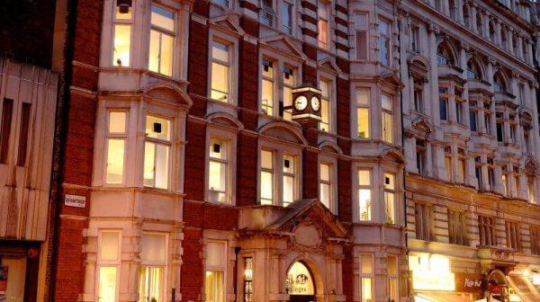 語学学校 ロンドン St.Giles_LondonCentral