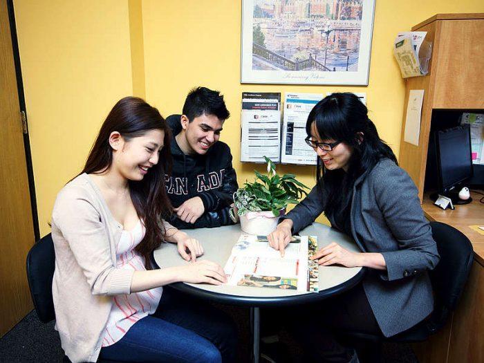 カナダ/ビクトリア 語学+ボランティア