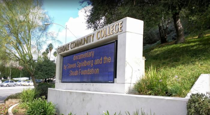 グレンデールコミュニティカレッジ(Glendale Community College)
