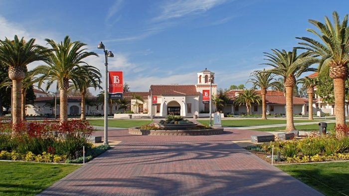 ロングビーチシティカレッジ (Long Beach City College)