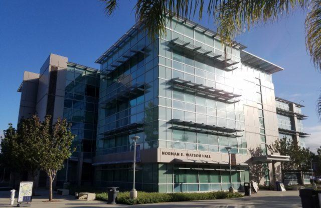 Counseling Watson Hall