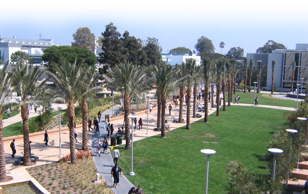 サンタモニカカレッジ(Santa Monica College)