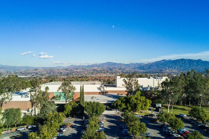 California Institute of the Arts(CalArts)